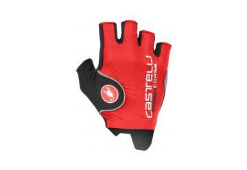 Castelli – rukavice Rosso Corsa Pro, red - 1