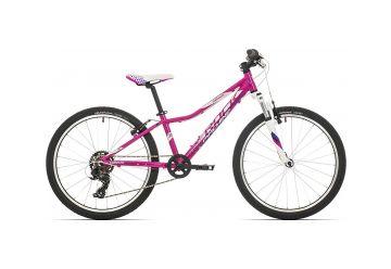 Rock Machine Catherine 24 gloss pink/white/violet 2019 - 1