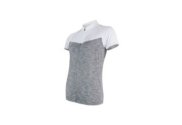 Castelli – dámské kalhoty Tabula Rasa, Onda cyclamen - 1