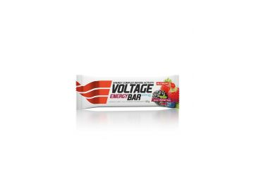 Nutrend - VOLTAGE ENERGY BAR, 3x 65g lesní plody 2+1 - 1