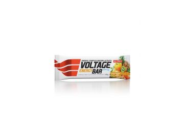 Nutrend - VOLTAGE ENERGY BAR, 3x 65g exotic 2+1 - 1