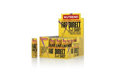 NUTREND - FAT DIRECT SHOT,60ml - 1