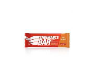 Nutrend - ENDURANCE BAR, Caramel - 1