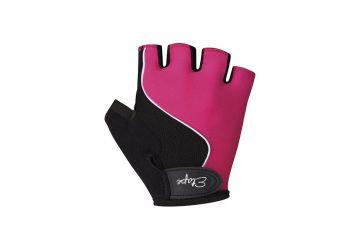 Etape Simple Jr SF pink/black 5-6 let - 1