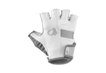 Pearl Izumi rukavice W  Elite Gel , White - 1