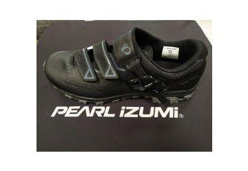 PEARL iZUMi X-ALP SUMMIT tretry,Černá - 1