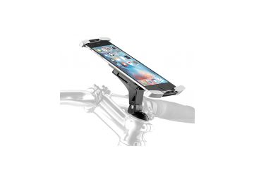 "Držák na Smartphone na řidítka Ibera IB-PB-26 - Smartphone 5""+Q5 - 1"