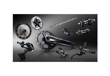 Kraťasy Lady Sport X8 Endurance - černá - 1