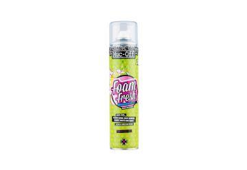 Čistič přileb MUC-OFF Foam Fresh 400 ml - 1