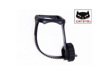 Objimka Flex CAT cyklopočítač Strada (#1600280N) - černá - 1
