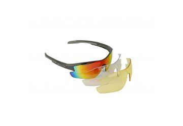 Author brýle Vision LX - šedá-matná - 1