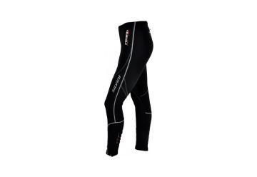 Silvini kalhoty Movenza WP55P,Black - 1