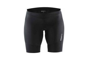 Kalhoty Craft Velo Shorts Wmn,Black - 1