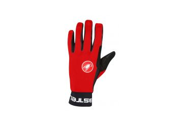 Castelli rukavice Scalda , Red - 1