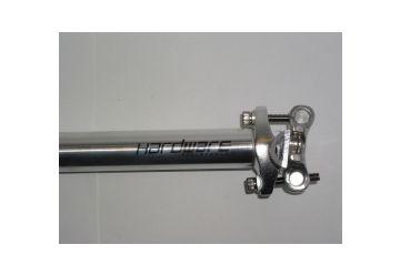 Přesmykač Shimano - LX FD-M566 Na navářku - 1