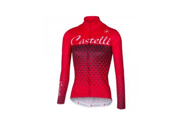 Castelli  dres Ciao , Red - 1