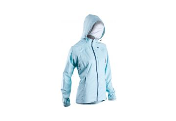 Sugoi Icon Jacket dámská bunda,Ice modrá - 1
