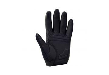 SHIMANO ORIGINAL LONG rukavice, černá, L - 1