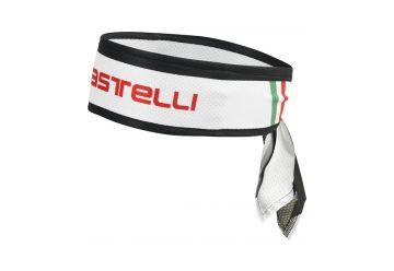 Čelenka Castelli Headband ,White - 1