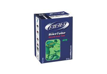 Duše BBB BTI-63 BikeTube 26x1.9/2.125 AV - 1