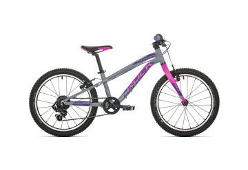 Rock Machine Thunder 20 gloss grey/pink/violet 2020 - 1