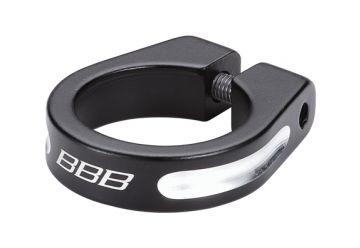 Podsedlová objímka BBB - BSP-80 TheStrangler 31,8mm - 1