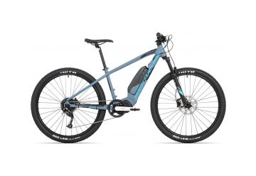 Rock Machine Torrent e30 mat slate grey/neon blue/black 2020 - 1