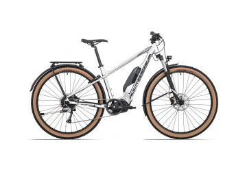 Rock Machine Torrent e70-29 Touring gloss silver/black 2020 - 1