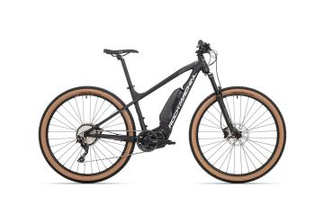 Rock Machine Torrent e90-29 mat black/silver/black 2020 - 1