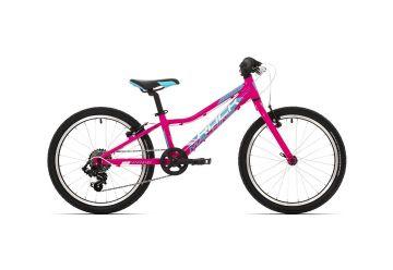 Rock Machine Catherine 20 neon pink/neon cyan/gloss white 2020 - 1