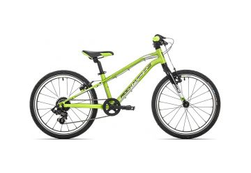 Rock Machine Thunder 20 DVO green/gloss silver/black 2020 - 1