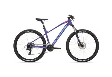 Rock Machine Catherine 70-27 mat violet/neon cyan/purple 2020 - 1