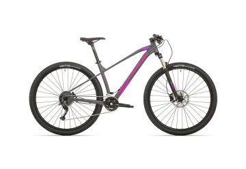 Rock Machine Catherine 10-29 mat anthracite/pink/violet 2020 - 1