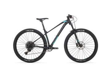 Rock Machine Torrent 70-29 mat black/petrol blue/dark grey 2020 - 1