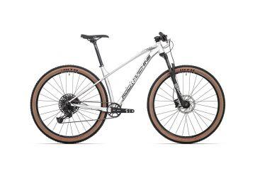 Rock Machine Torrent 90-29 gloss silver/black 2020 - 1