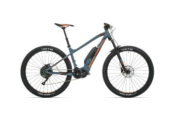 Rock Machine Blizz e70 2019 - 1