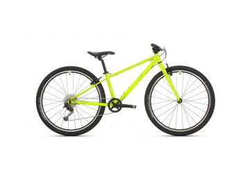 Superior F.L.Y. 27 Matte Lime Green/Neon Yellow 2019 - 1