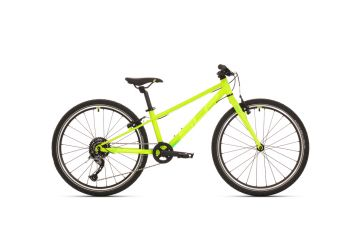 Superior F.L.Y. 24 Matte Lime Green/Neon Yellow 2020 - 1