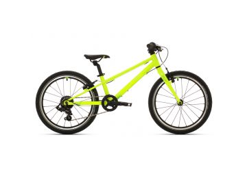 Superior F.L.Y. 20 Matte Lime Green/Neon Yellow 2020 - 1