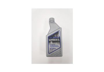 Mazivo Suntour - Suspension Oil 250ml - 1