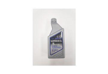 Mazivo Suntour - Suspension Oil 250ml - 1