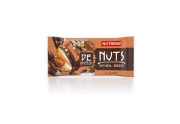 Nutrend - DeNuts,mandle v hořké čokoládě - 1