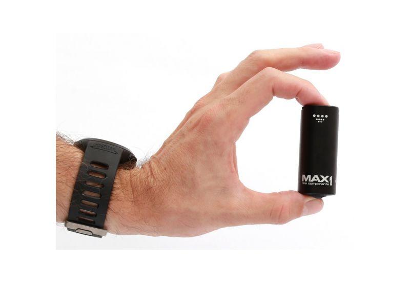 Světlo přední Max1 Energy USB - 4