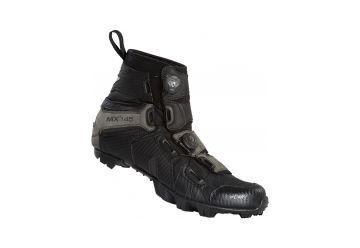 Tretry LAKE MX145 černo/šedé vel.47 - 1