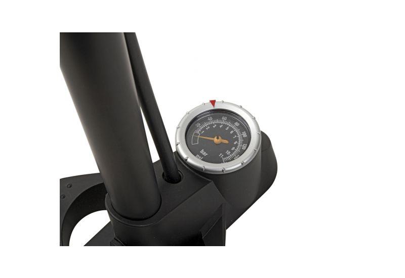 Nožní pumpa Author AAP Air Turbo 2 - 4