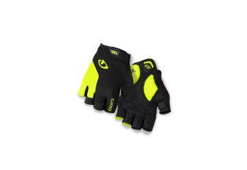 GIRO Strade Dure Black/Highlight Yellow - 1