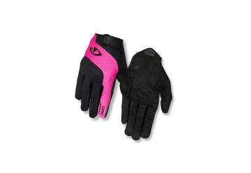 GIRO Tessa LF Black/Pink - 1