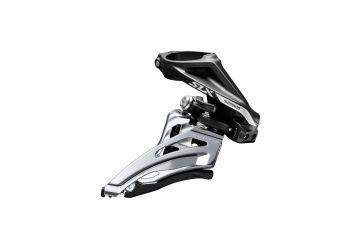 Přesmykač Shimano - SLX FD-M7020-H 2x11 - 1