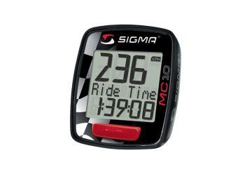Cyklocomputer Sigma - Moto MC 10 (max 399 km/h) - 1