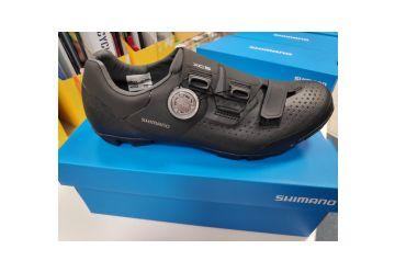 SHIMANO MTB obuv SH-XC501,černá - 1